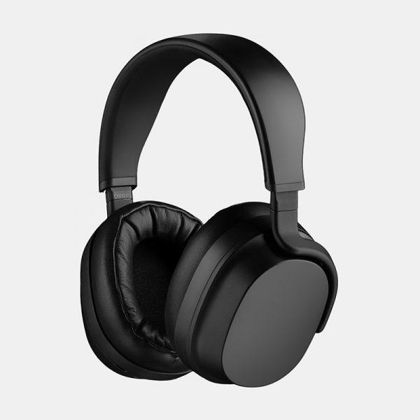 Drop-headphones
